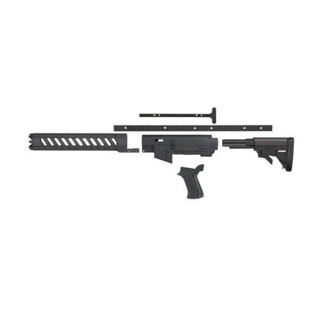 ATI Ruger 10/22 AR Tactical Stock System