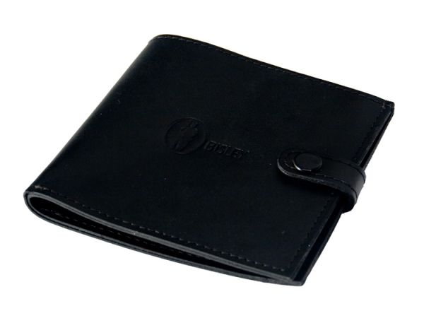 Bisley Leather Certificate Wallet