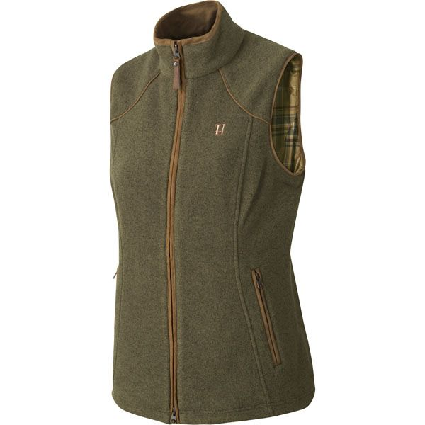 Ladies Harkila Gilet