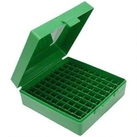 MTM Case Guard Ammo Boxes P-100-9