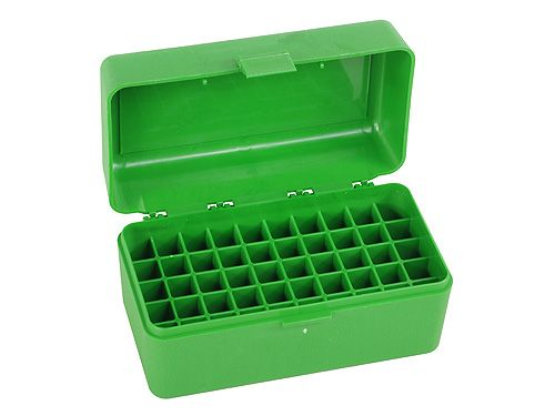 MTM Case Guard Ammo Boxes RM-50