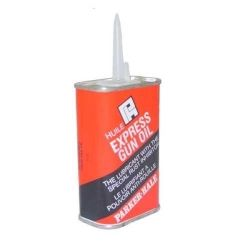 Parker Hale Express Gun Oil (TIN)
