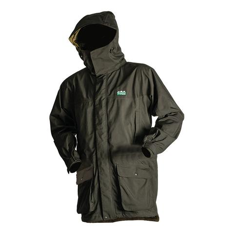 Ridgeline Typhoon Jacket - Olive