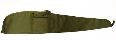 Rifle Gun Bag - Green
